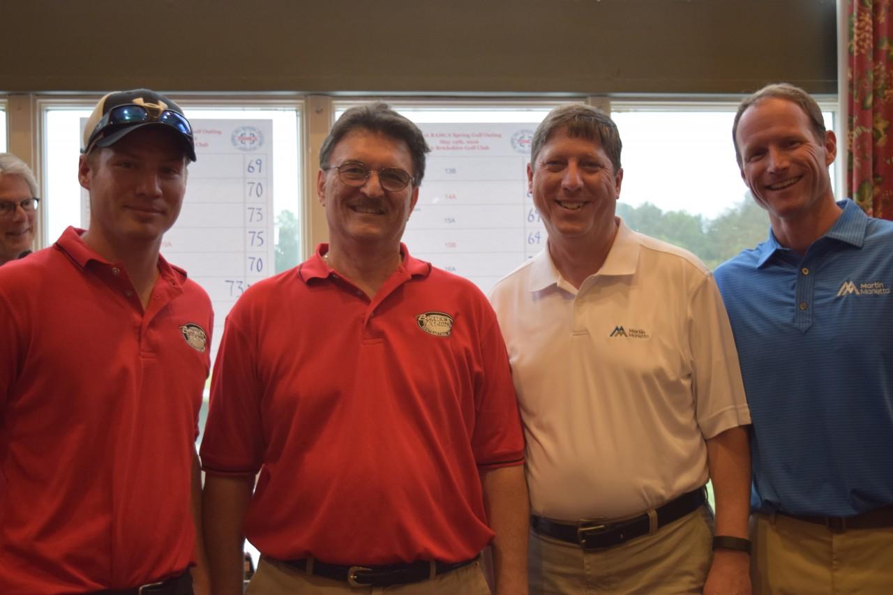 George Bickerstaff Memorial Golf Outing