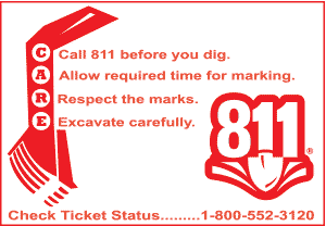 va 811 call beforeYouDig