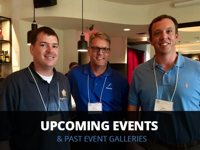 RAMCA Upcoming Events and Past Event Galleries